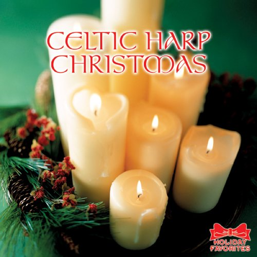 Holiday Favorites: Celtic Harp Christmas