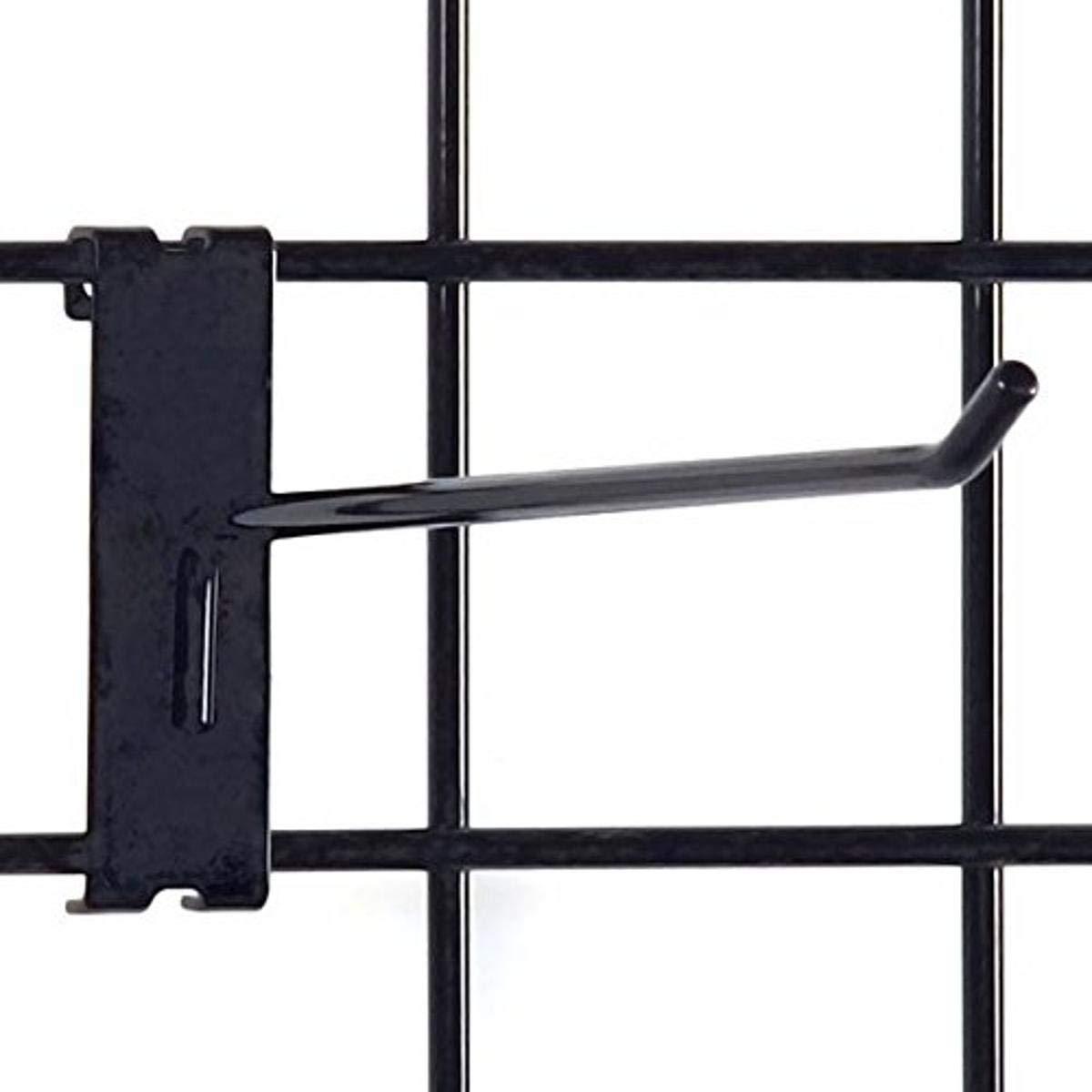 KC Store Fixtures A04711 Gridwall Hook 10