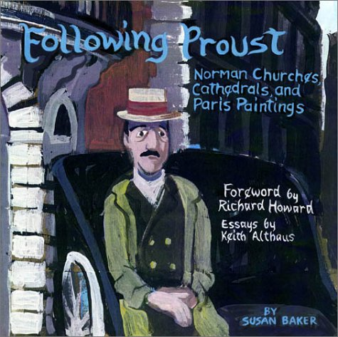 Download Following Proust 158465113X