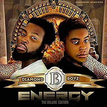 Energy (The Deluxe Edition)