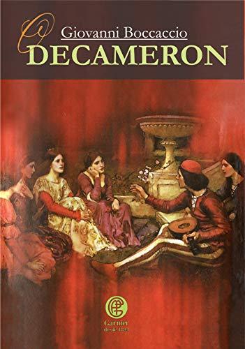 Decameron (Volume 1)