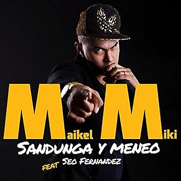 Sandunga y Meneo (feat. Seo Fernandez)