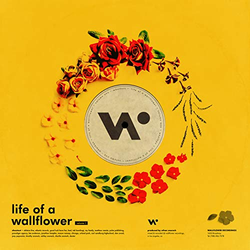 Life of a Wallflower, Vol. 1 [Explicit]