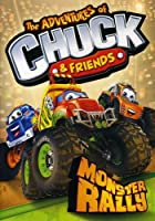 Monster Rally [DVD] [Import]