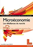 Microéconomie : Les défaillances de...