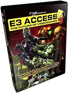 E3 Access 2004: The Future Of Video Games