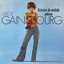 serge gainsbourg cover