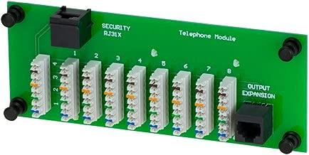 Monoprice 1x8 Telephone Module