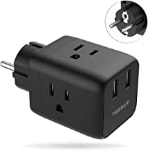 Best f plug to coax adapter Reviews