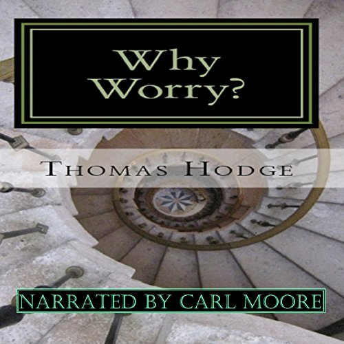 Why Worry?: A History of Anxiety Treatments audiobook cover art