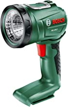 Bosch Cordless Worklight PLI 18 LI (Without Battery, 18 Volt System, in Box)