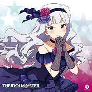 【Amazon.co.jp限定】THE IDOLM@STER MASTER ARTIST 4 02 四条貴音(メガジャケ付)