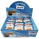 Alfajores Mardel Chocolate Blanco 24ud (1)