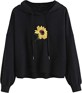 Best embroidered hoodie women's Reviews