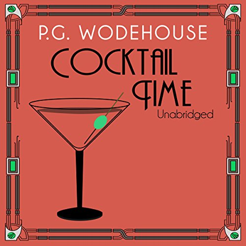Cocktail Time cover art