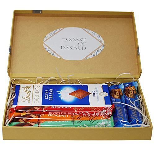 Chocolate Gift Ultimate Lindt & Lindor Gifts Hamper Box