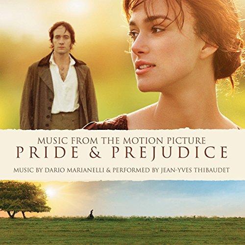Pride & Prejudice [LP]