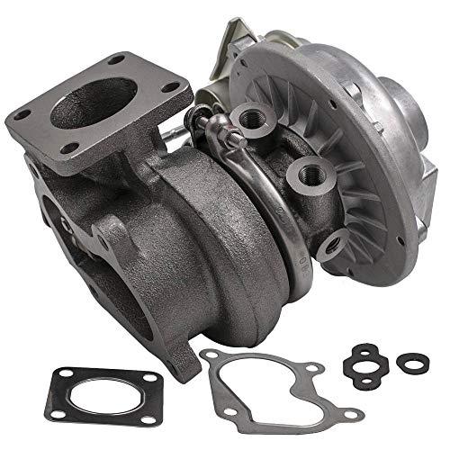 maXpeedingrods RHF5 Turbo Turbocharger for Isuzu D-Max/Rodeo 4JH1-T 4JH1-TC 3.0L 2003-2007 Water & Oil Cooled