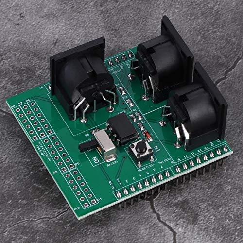 Testtool, Midi-adapterkaart, veilig draagbaar voor elektronische componenten Midi-adapterkaart voor algemeen gebruik…