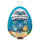 Hatchimals CollEGGtibles 4 Pack + Bonus - Season 5 - Figuras de...