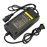 Fancy Buying 48V Battery Charger for Electric Bicycle Motor Bike - 3 Holes Plug AC Adapter