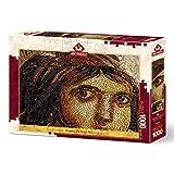 HEIDI 5192 Zeugma The Gypsy Girl - Puzzle (1000 Piezas)