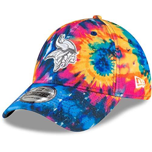 New Era 39Thirty Cap - Crucial Catch Minnesota Vikings - S/M