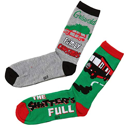 Funny Griswold Socks