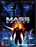 Mass Effect - Prima Official Game Guide de Stephen Stratton