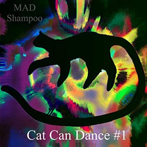 Cat Can Dance#1
