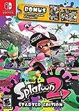 Splatoon 2 - Starter Edition - Nintendo Switch
