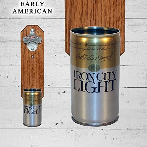iron city light beer - 2