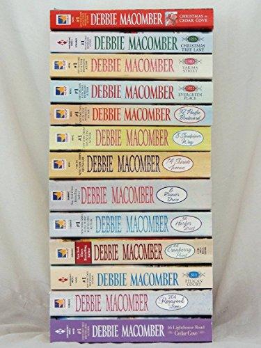 Complete Cedar Cove Series Set (Book 1-13)