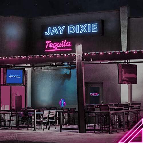 Jay Dixie