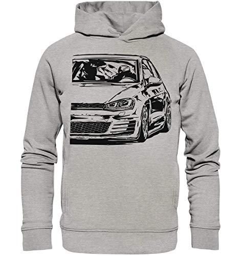 glstkrrn Golf 7 GTI Hoodie