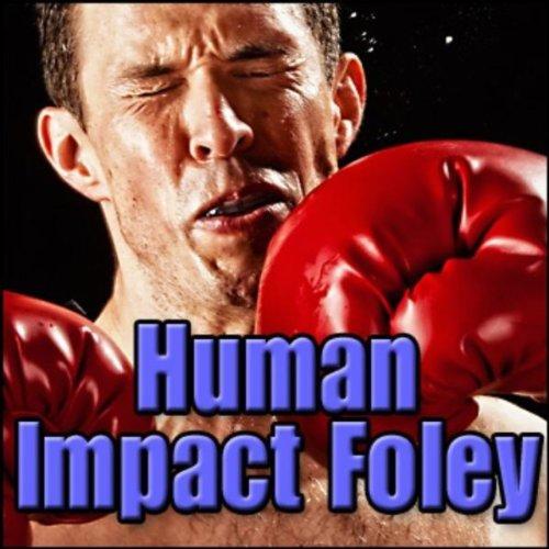 Bodyfall, Human - Bodyfall into Cardboard Box Human Impact Foley