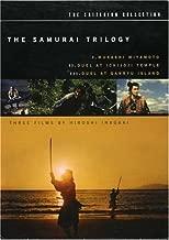 The Samurai Trilogy: Boxed Set