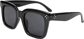 FEISEDY Vintage Women Butterfly Sunglasses Designer Luxury Square Gradient Sun Glasses Shades B2486