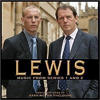 Lewis by Barrington Pheloung (2008-03-10)