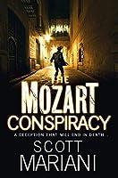 The Mozart Conspiracy (Ben Hope)