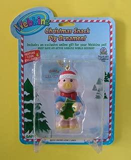 Best webkinz christmas ornaments Reviews