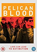 Pelican Blood [DVD]