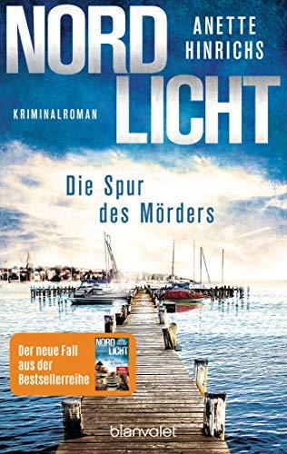 Buchseite und Rezensionen zu 'Nordlicht - Die Spur des Mörders' von Hinrichs, Anette