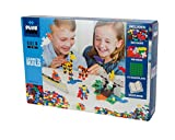 Plus Plus 600 Piezas Basic Aprende a Construir (CEFA Toys 01215)