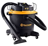 Vacmaster Professional - Professional Wet/Dry Vac, 16 Gallon, Beast...