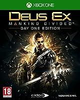 Deus Ex XBox。