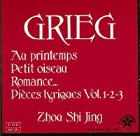 Lyric Pieces Vol.1: Zhou Shi Jing(P)