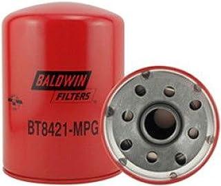 Baldwin Heavy Duty BT8421-MPG Hydraulic Filter,5-1/16 x 6-31/32 In