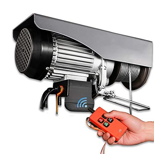 WUK Mini andamio de elevación eléctrica de Metal, grúa de elevación eléctrica...