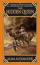 The Hidden Queen (Changer of Days)